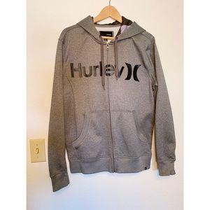 "Hurley ""Nike Therma-Fit"" Sweatshirt"